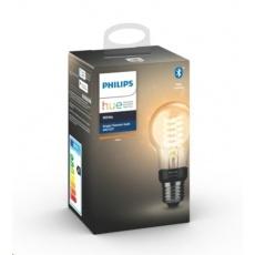 PHILIPS Hue White Filament 7W E27 A60 DIM