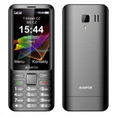 Aligator D950 Dual SIM, antracit