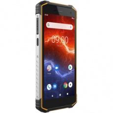 Mobilný telefón HAMMER ENERGY LTE 2 oranžový MYPHONE
