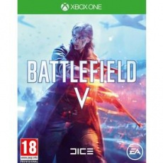 Hra pre XBOX One Battlefield V hra XONE EA