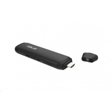 ASUS PC VivoStick TS10-1B - Atom x5-Z8350, 2GB, 32GB eMMC, intel HD, WiFi, BT, Win 10 Stick (MM3B)