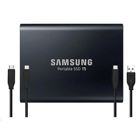 Samsung Externí SSD disk - 2 TB