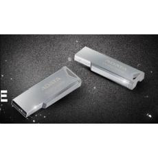 ADATA Flash Disk 64GB USB 2.0 DashDrive UV255, stříbrná