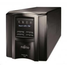 FUJITSU záložní zdroj UPS 750VA / 500W Tower