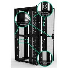 HPE 48U 800mmx1075mm G2 Enterprise Shock Rack