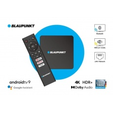 BLAUPUNKT ANDROID TV BOX B-STREAM