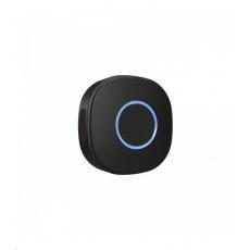 SHELLY Button1 - batériový ovládač scén (Wi-Fi) - černá