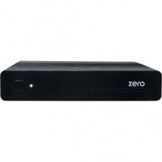 Satelitný prijímač VU+ ZERO Black sat. prijímač VU+