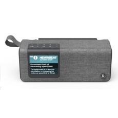 Hama digitálne rádio DR40BT PlugIn, FM/DAB/DAB+/Bluetooth