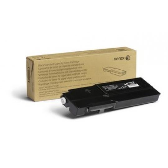 Xerox Black standard capacity toner cartridge pro VersaLink C400/C405 (2 500str.)