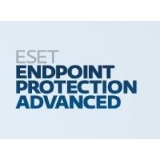 ESET PROTECT Entry On-Prem (Endpoint Protection Advanced) 3-ročné predĺženie pre 26 - 49 PC GOV