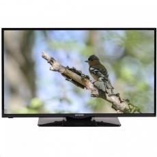 """ORAVA LT-1017 SMART LED TV, 39"""" 99cm, FULL HD 1920x1080, DVB-T/T2/C, HbbTV, PVR ready, WiFi"""