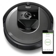Vysávač robotický Roomba i7 (7158) robot. vysávač iRobot