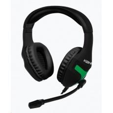 Herní sluchátka Konix MS-400 (Xbox One, PC)