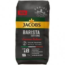 Zrnková káva BARISTA espr.ITALIANO zrnk.k. 1KG JACOBS
