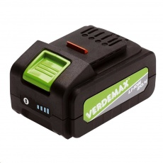 VERDEMAX LI-ION Baterie 20V-4Ah