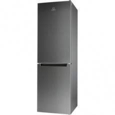 Kombinovaná chladnička XIT8T2EX chladnička kombi INDESIT