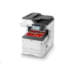 Oki MC883dnct,  bar. multifunkční tiskárna A3
