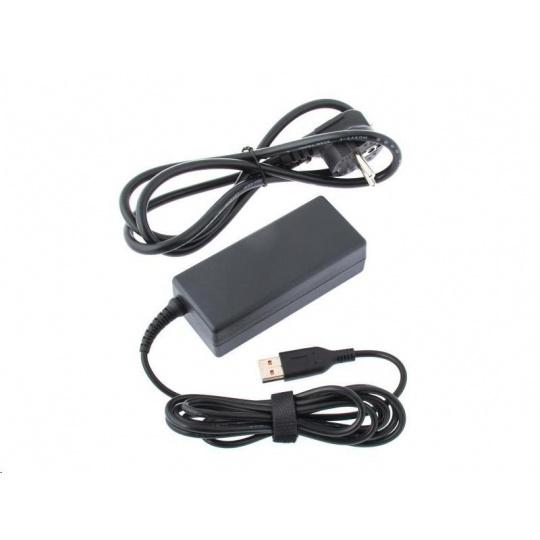 AVACOM nabíjecí adaptér pro notebook Lenovo Yoga 20V 3,25A 65W