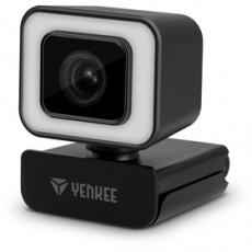 Web kamera YWC 200 Full HD USB Webcam QUADRO YENKEE