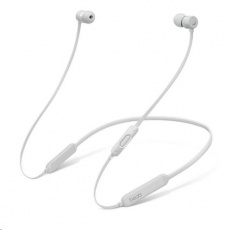 BeatsX Earphones - Satin Silver