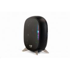 IN WIN skříň B1, mini ITX, 200W 80+ Gold / 8cm Fan / 1 x USB 3.0 / HD Audio / Black