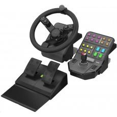 Logitech Farm simulátor G Saitek Farm Simulator