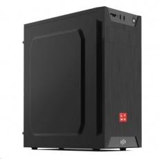 <p>oLYNX Challenger I3 10100 16GB 512G SSD NVMe GTX1050 Ti 4G W10 Home</p>