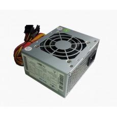 EUROCASE zdroj micro SFX-350W, 8cm fan, APFC, CE, CB, ErP2013, 80+
