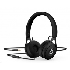 Beats EP On-Ear Headphones - Black
