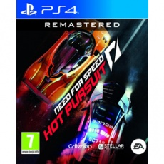 Hra pre Playstation 4 Need For Speed: Hot Pursuit Rem. hra PS4