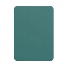 COTEetCI silikonový kryt se slotem na Apple Pencil pro Apple iPad Pro 12.9 2018 / 2020, zelená