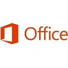 Office Professional Plus Edu ALNG LicSAPk OLV E 1Y Acdmc Ent