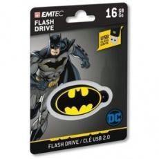 Flash disk Collector Batman USB 2.0 16GB EMTEC