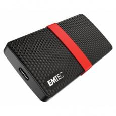 Externý SSD X200 Power Plus externý SSD 512GB EMTEC