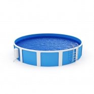 Bazény, vírivky a sauny