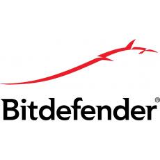 Bitdefender GravityZone Security for Virtualized Environments VDI 1 rok, 15-24 licencí GOV