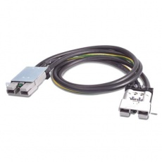 APC Symmetra RM & LX 4 Ft. extended battery cable for 220-240V RM & LX XR battery cabinets