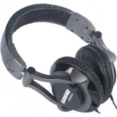 Shure SRH550DJ-EFS sluchátka