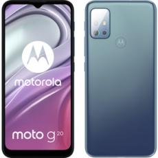 Mobilný telefón Moto G20 6,5 4/64 Breeze Blue MOTOROLA