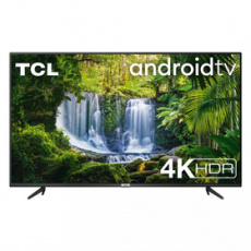 LED televízor 43P615 SMART ANDROID TV TCL
