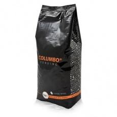 Zrnková káva Columbo Vending 1 kg zrn. káva DOBRAKAVA