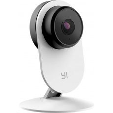 YI Home IP 1080P Camera 3 White