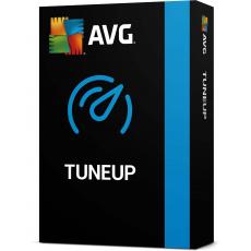 _Nová AVG PC TuneUp 1 zařízení na 36 měsíců ESD