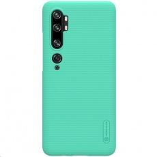 Nillkin Super Frosted Shield pro Xiaomi Mi Note 10 / Mi Note 10 Pro Mint Green