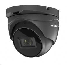 HYUNDAI analog kamera, 2Mpix, 25 sn/s, obj.2,7-13,5mm (80°), HD-TVI / CVI / AHD / ANALOG, DC12V, IR 70m,WDR 120dB,IP67