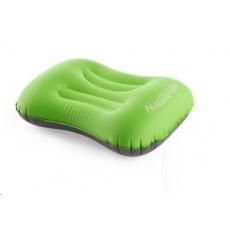 Naturehike ultralight TPU polštářek s pumpičkou 107g - zelený