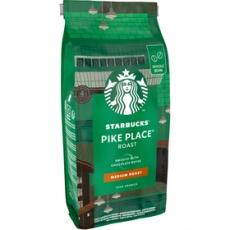 Zrnková káva PIKE PLACE ESPRESSO ROAST 450g STARBUCKS