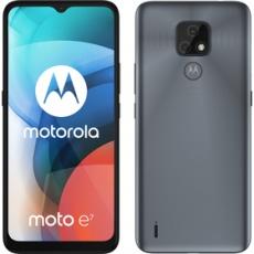 Mobilný telefón Moto E7 6,5'' 2/32 Mineral Grey MOTOROLA