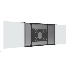 Optoma Mounting kits incl. Whiteboard for IFPD (3861RK)